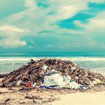 Dampak Sampah bagi Kelautan