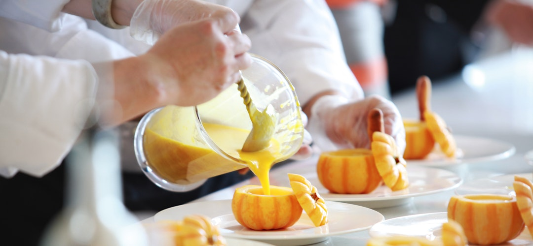Ide Bidang usaha Kuliner Kekinian