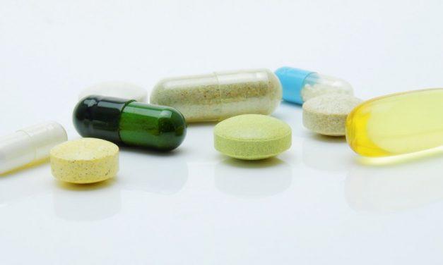 Kenali Golongan Obat dan Kegunaannya