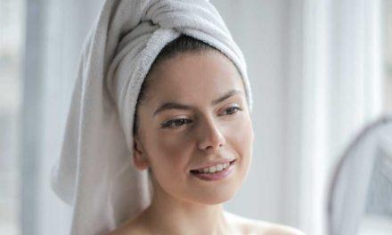 Skincare Routine untuk Kulit Bruntusan
