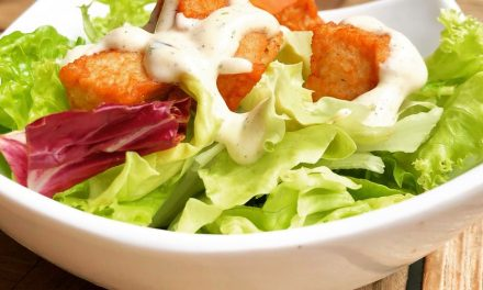 Makanan baik untuk pengidap penyakit Ginjal