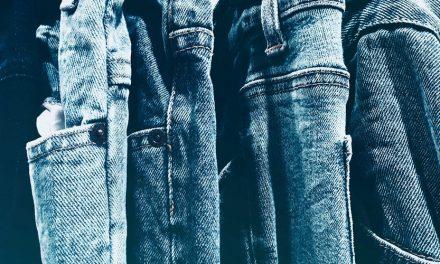 Cara memperbaiki Jeans yang Ketat