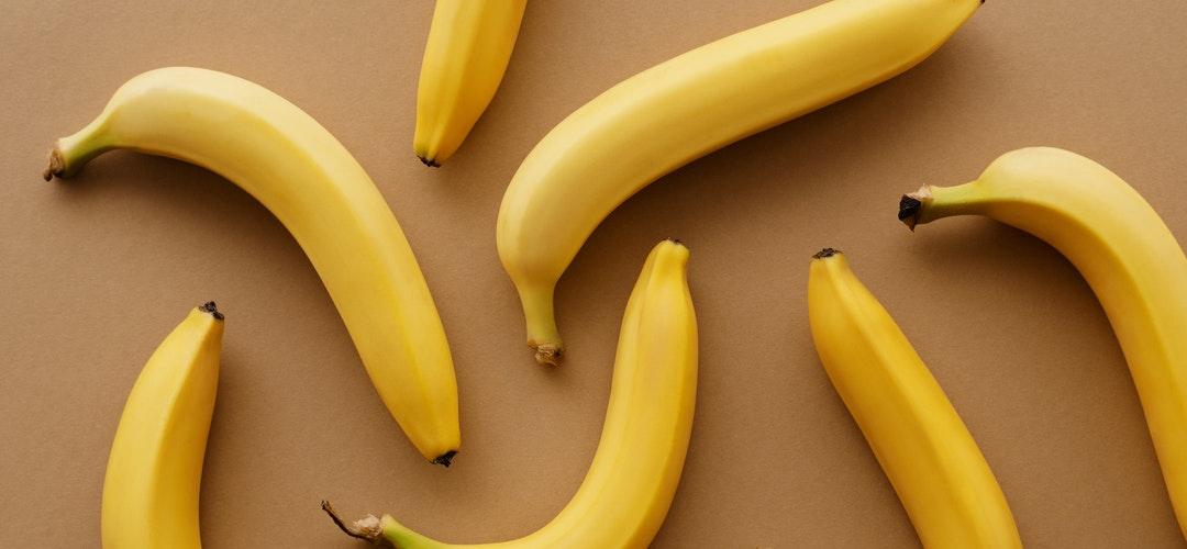 Kandungan Nutrisi yang Terdapat dalam Pisang Tanduk